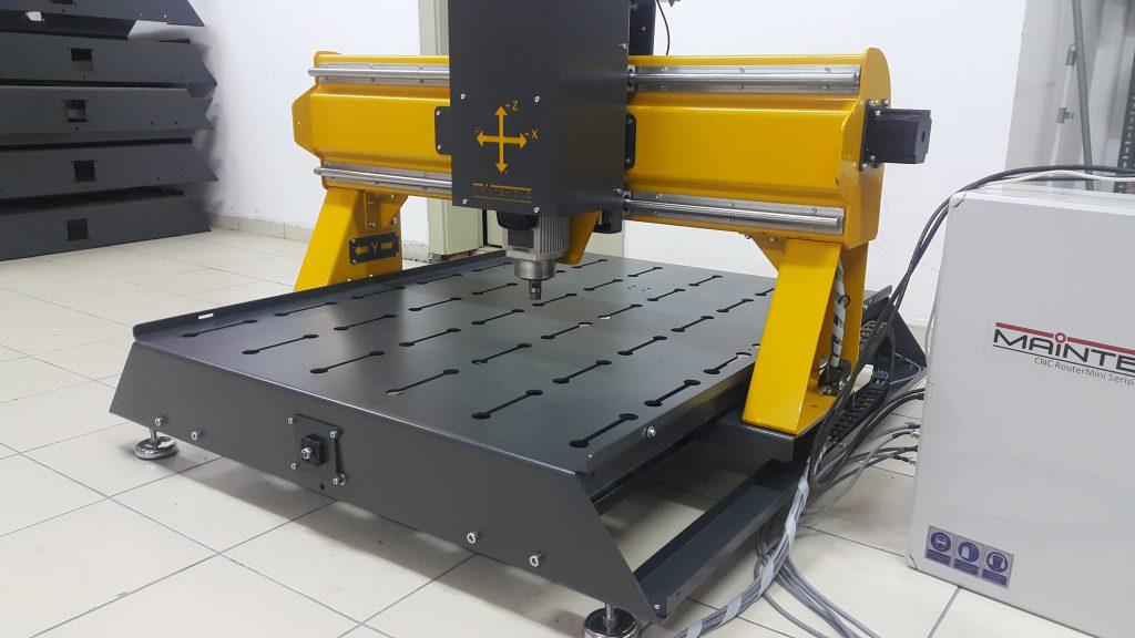 Mini CNC Router 2018
